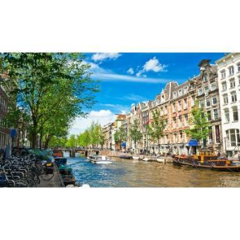 암스테르담, 네덜란드