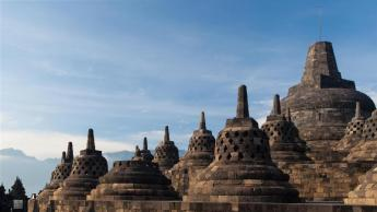 Yogyakarta, Indoneesia
