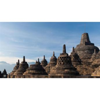 Yogyakarta, Indonezia