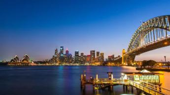 Sidneja, Austrālija