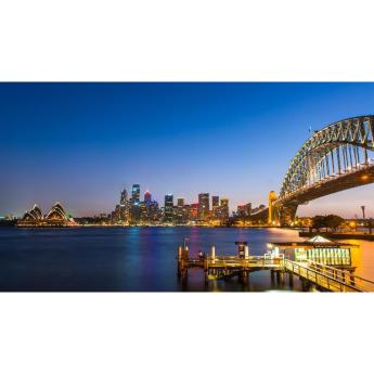 悉尼, 澳洲