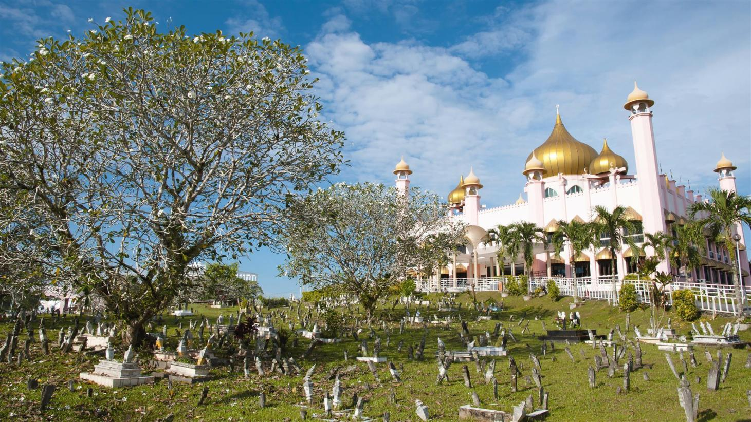 10 Best Kuching Hotels: HD Photos + Reviews of Hotels in