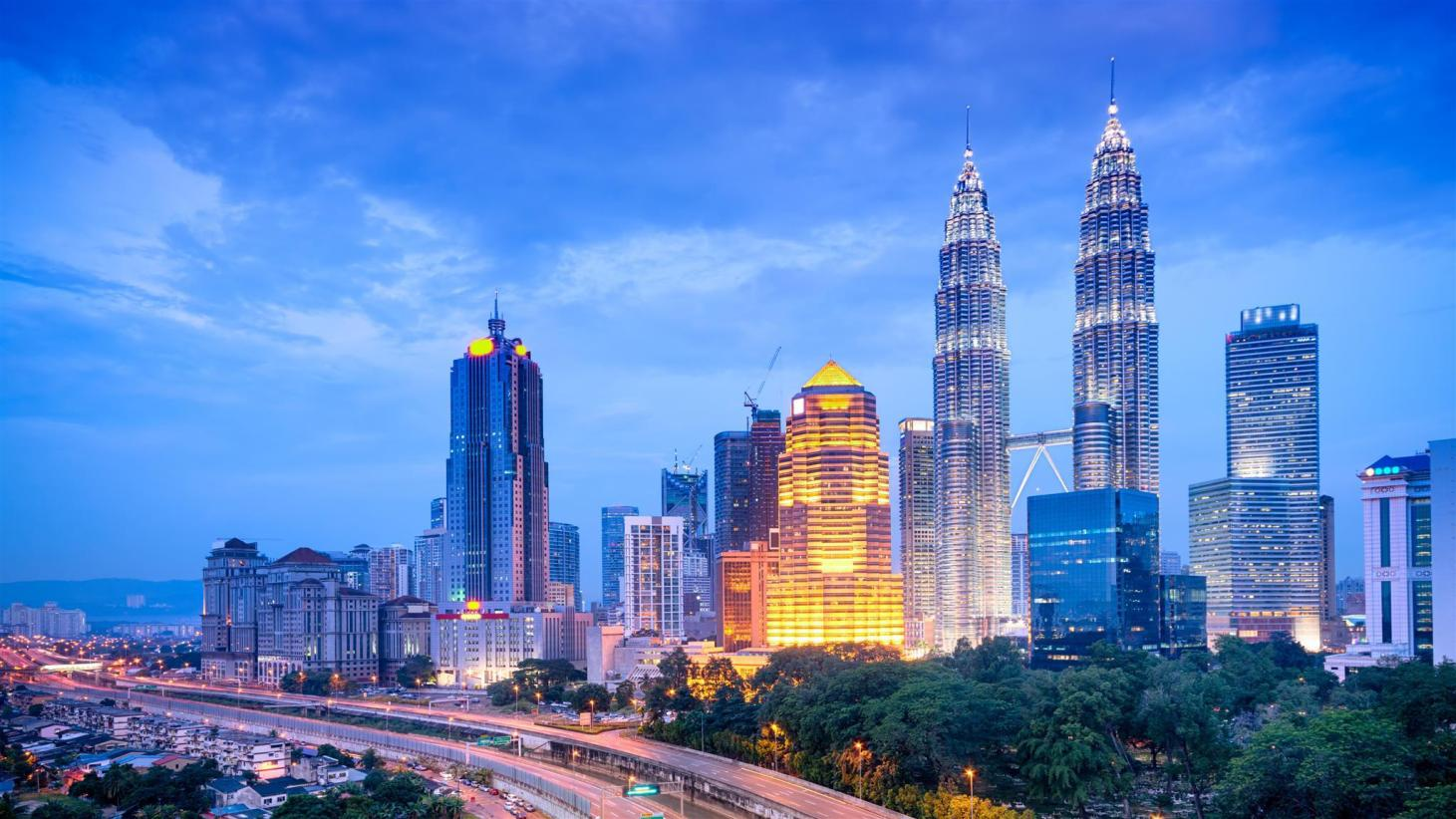 10 Best Kuala Lumpur Hotels: HD Photos + Reviews of Hotels in ...