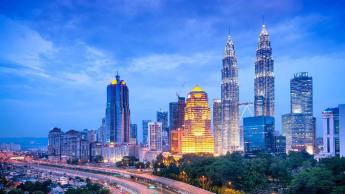 Kuala Lumpur, Malaezia