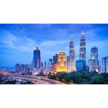 Kuala Lumpur, Malezija