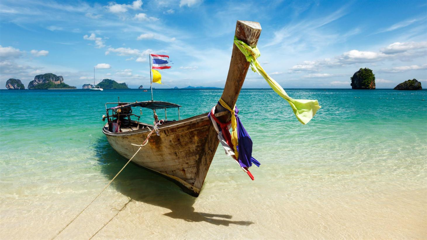 10 Best Krabi Hotels Hd Pictures Reviews Of Hotels In