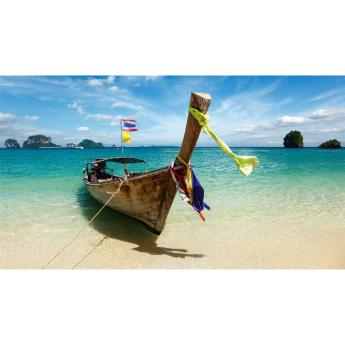 Krabi, Tailandas