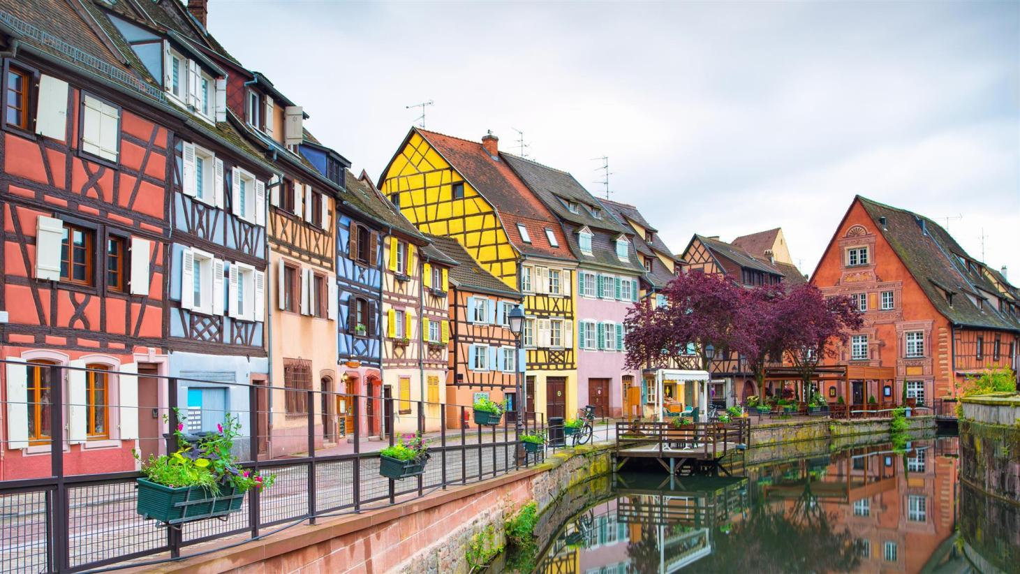 10 Best Colmar Hotels Hd Photos Reviews Of Hotels In Colmar France