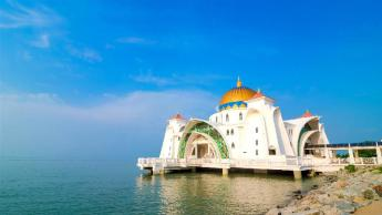 Melaka, Malajzia