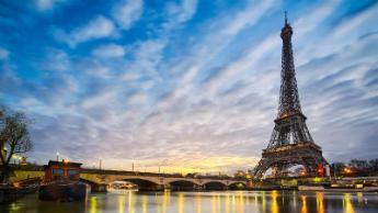 巴黎, 法国