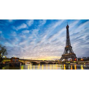Paříž, Francie