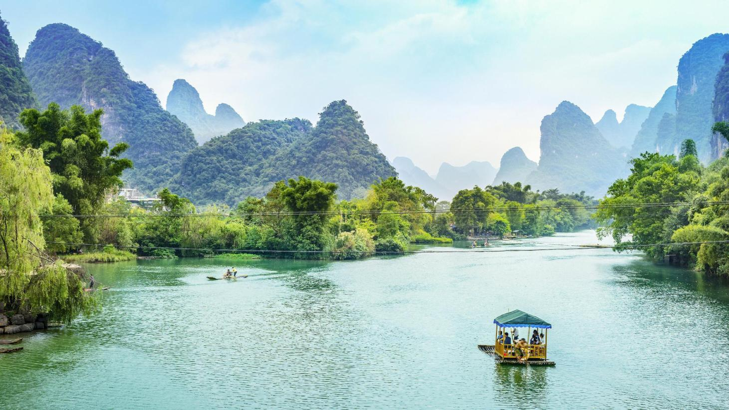 10 Best Guilin Hotels: HD Photos + Reviews of Hotels in Guilin, China