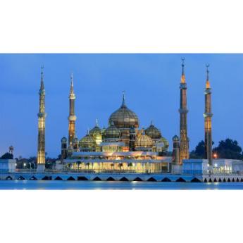 Kuala Terengganu, Malaysia