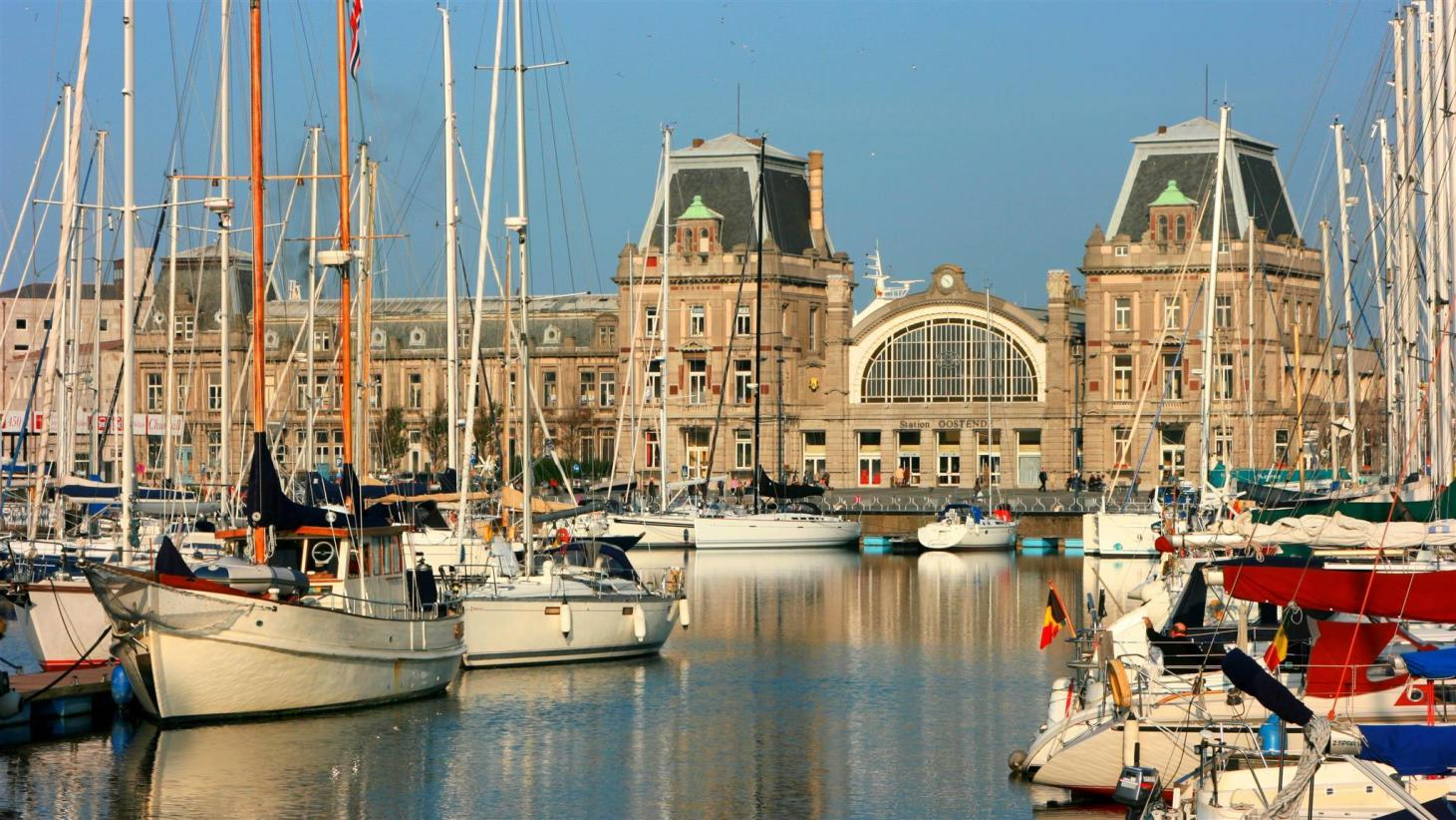 Ostend Hotels (Free Cancellation Available) | 2020 Deals, Photos ...