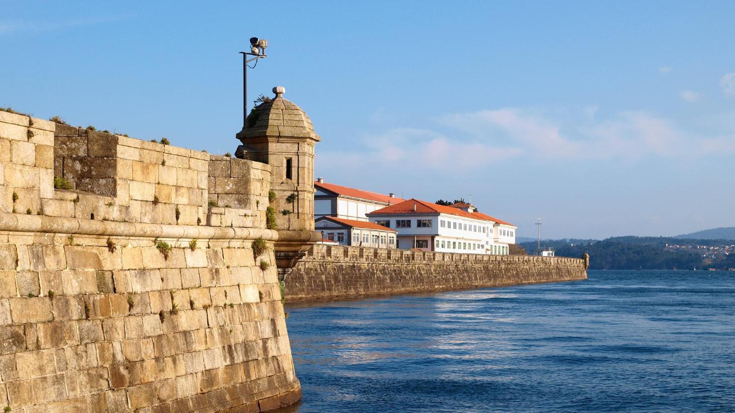 30 Best Ferrol Hotels In 2020 Great Savings Reviews Of Hotels
