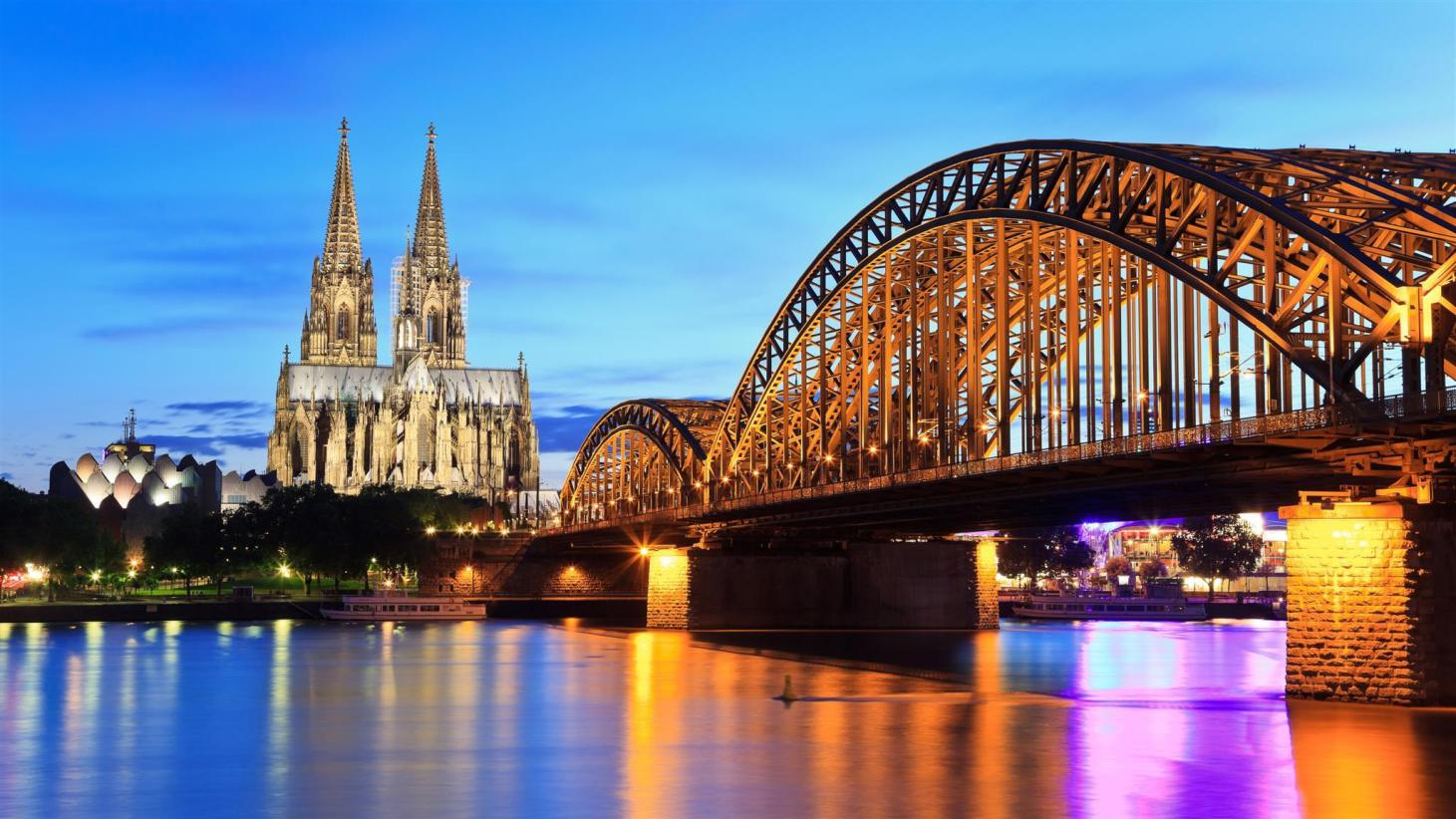 Reviews of Hotels in Cologne