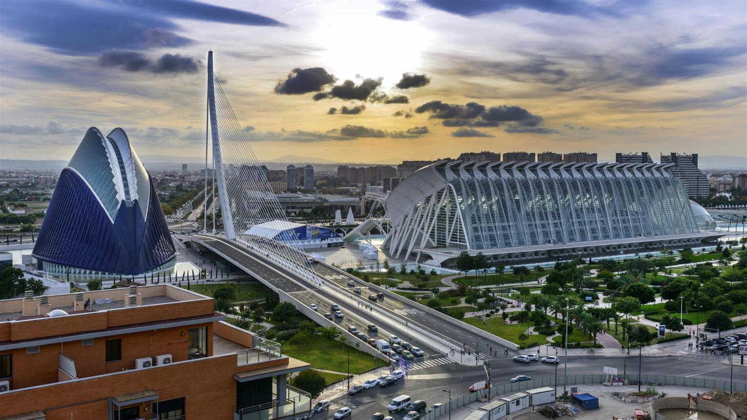 10 Best Valencia Hotels Hd Photos Reviews Of Hotels In Valencia
