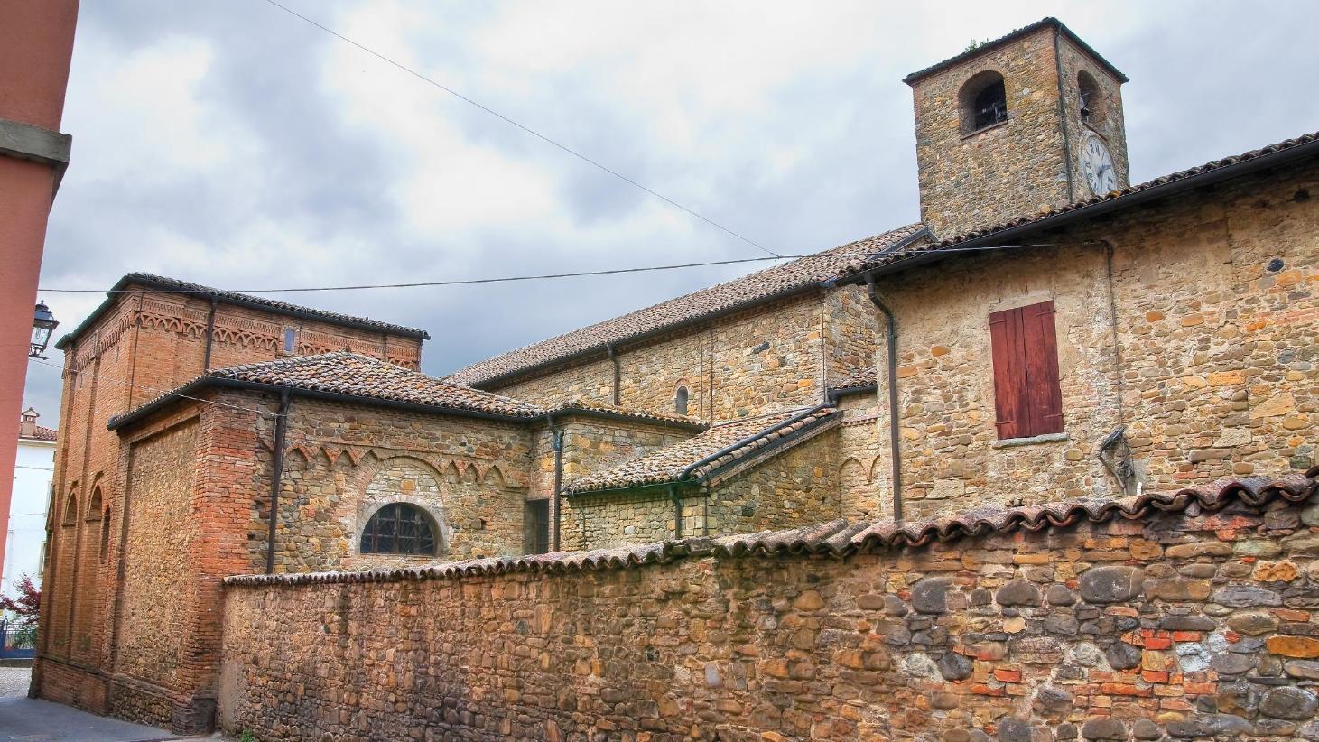 4 Hotel A Fornovo Di Taro Italia