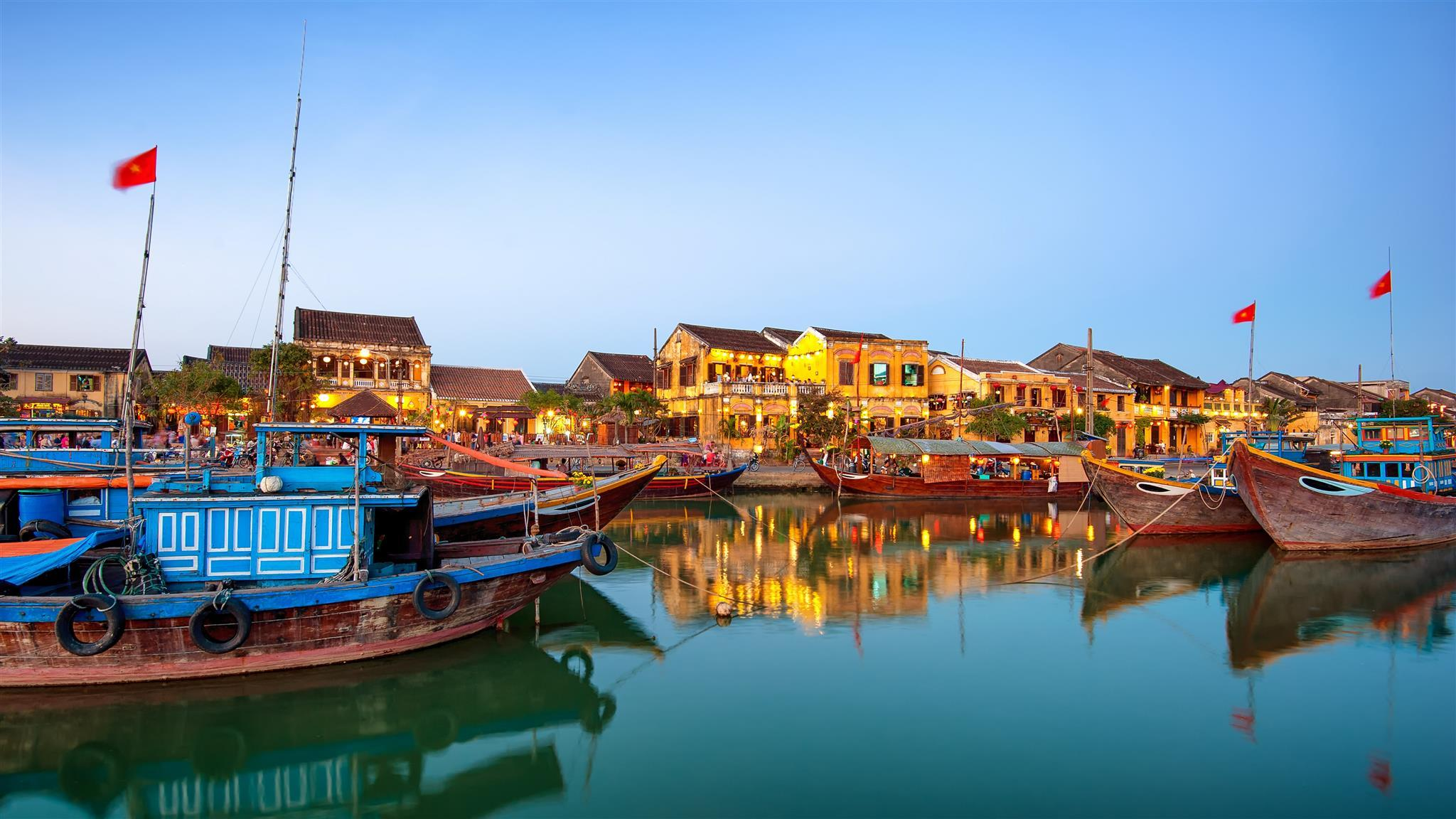 CNN назвала ключевые достопримечательности Вьетнама