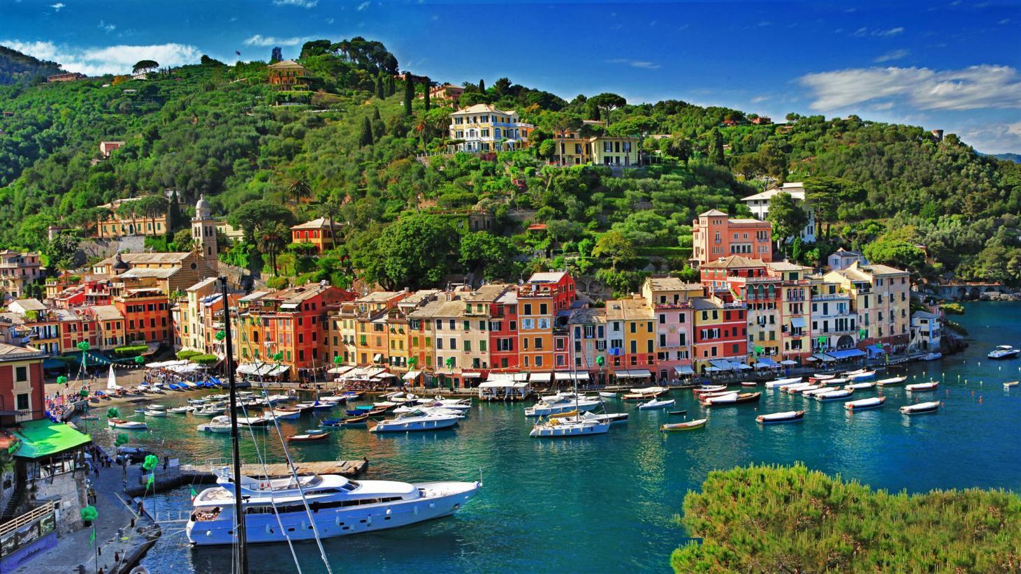 30 Best Genoa Hotels In 2020 Great Savings Reviews Of Hotels In Genoa Italy