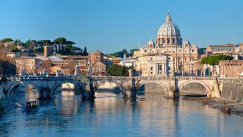 Roma, Itālija