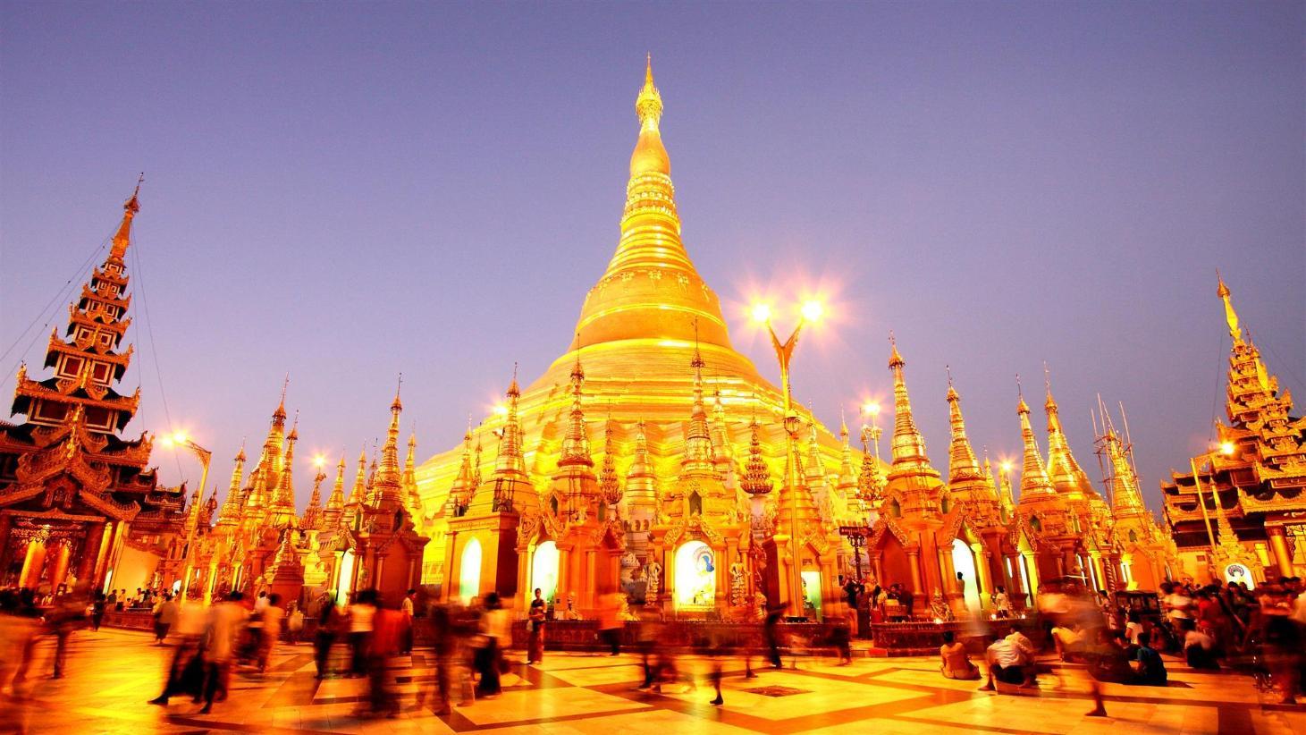 Kết quả hình ảnh cho Yangon