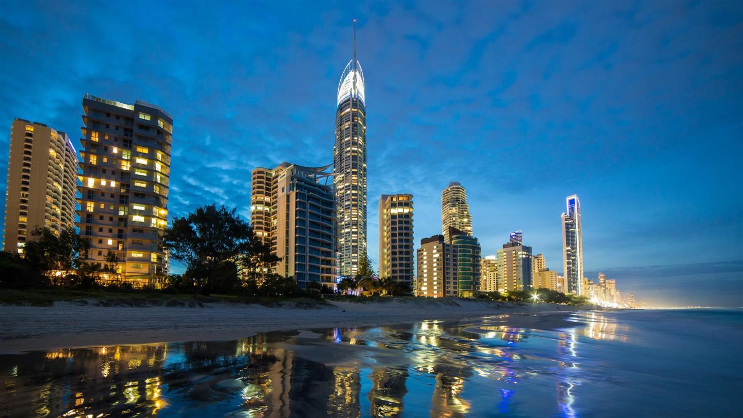 10 Best Gold Coast Hotels: HD Photos + Reviews of Hotels in