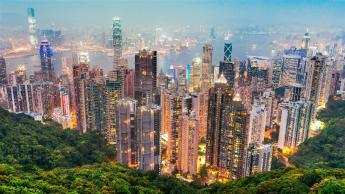 هونج كونج, هونج كونج