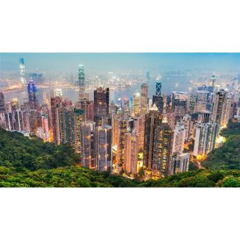 הונג קונג, הונג קונג