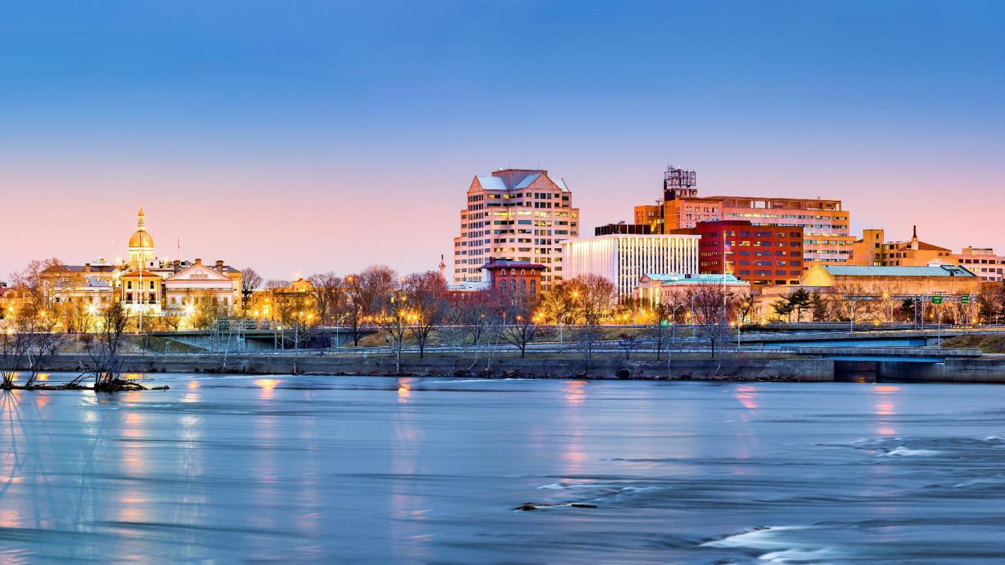 10 Best Trenton (NJ) Hotels: HD Photos + Reviews of Hotels in ...