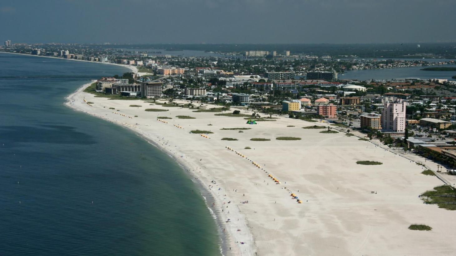 30 Best St Pete Beach Fl Hotels In