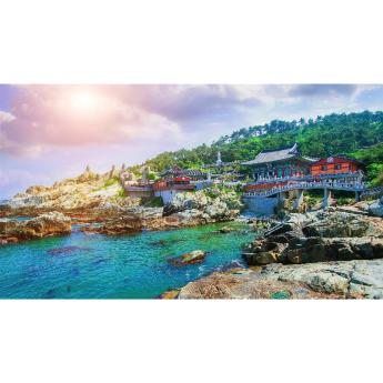Busan, Coreia do Sul