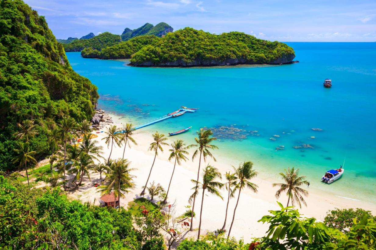 10 Best Koh Samui Hotels Hd Photos Reviews Of Hotels In Koh