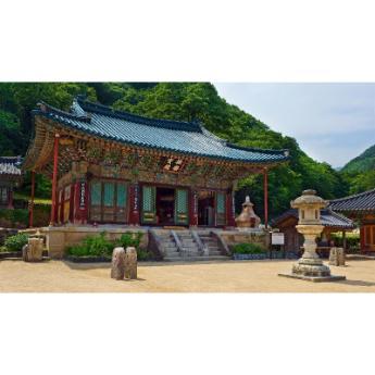 束草市(ソクチョ), 韓国