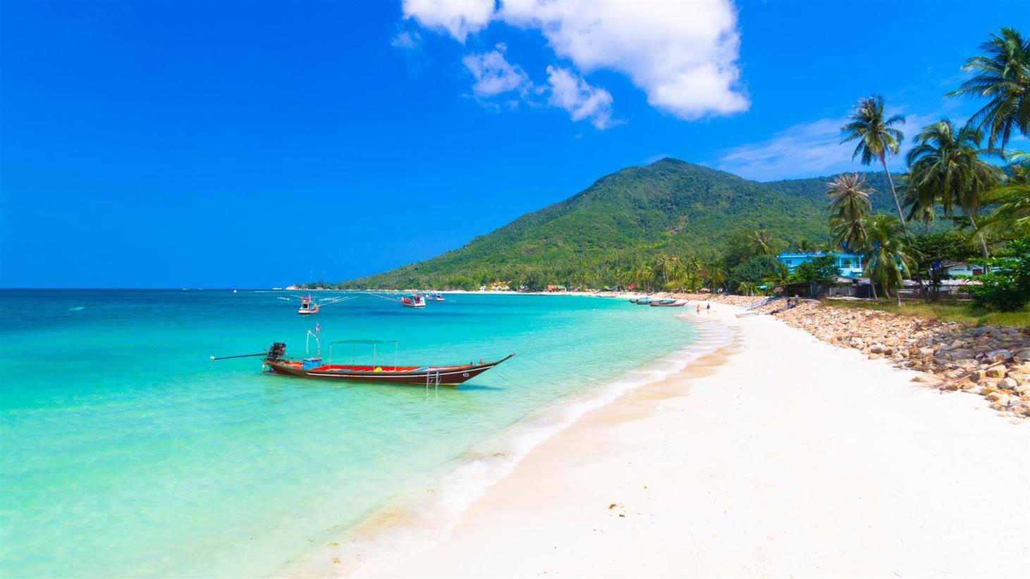 10 Best Koh Phangan Hotels Hd Photos Reviews Of Hotels In