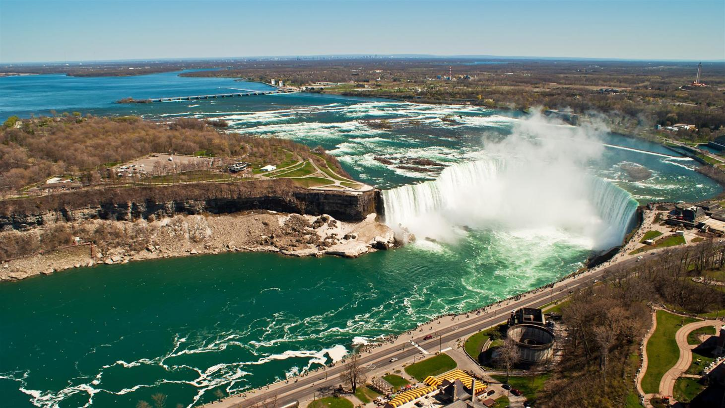 10 Best Niagara Falls On Hotels Hd Pictures Reviews Of