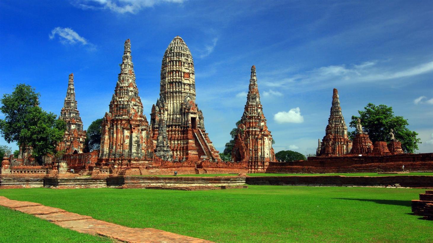 10 Best Ayutthaya Hotels: HD Photos + Reviews of Hotels in Ayutthaya
