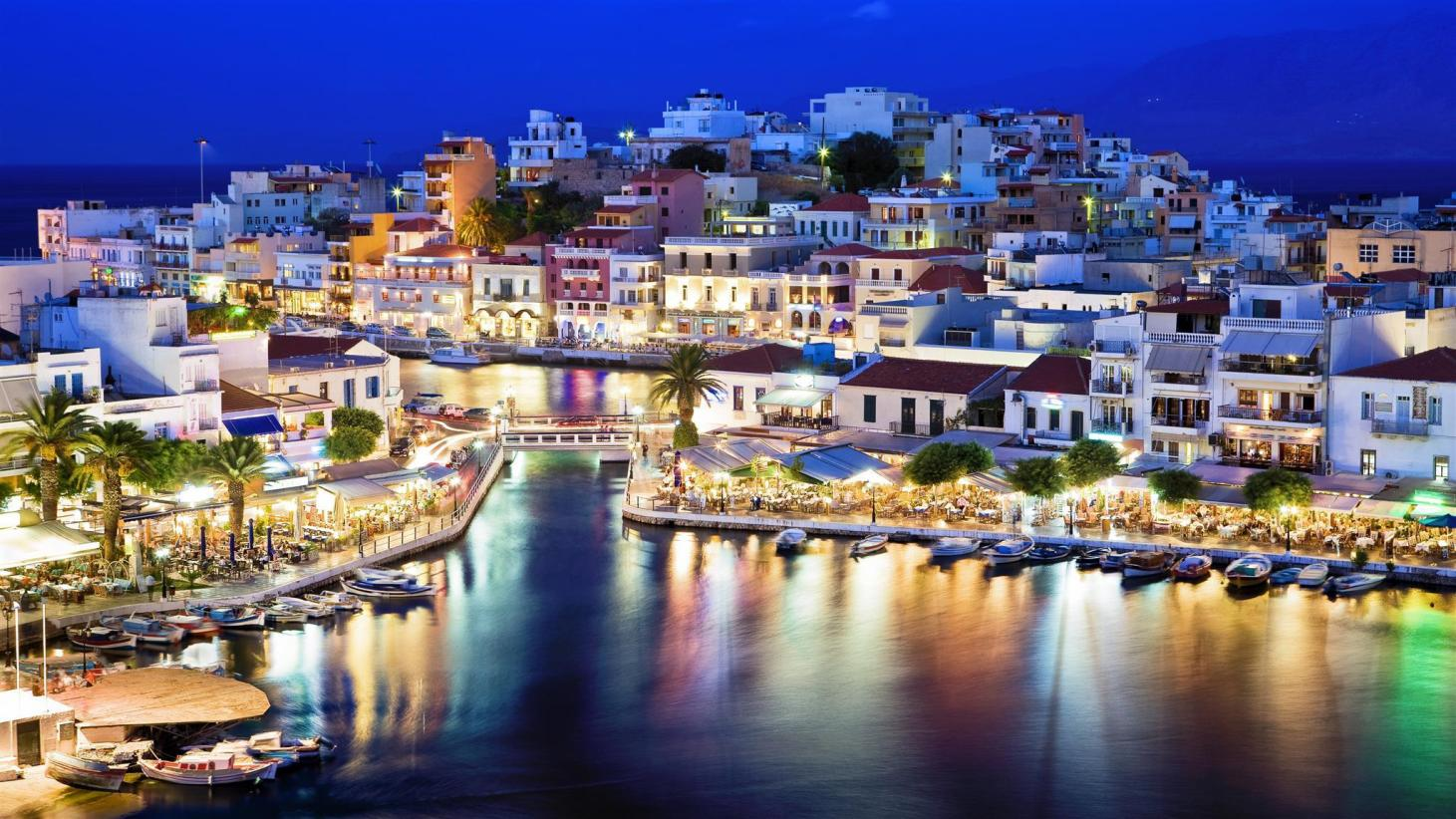 10 Best Crete Island Hotels Hd Photos Reviews Of Hotels