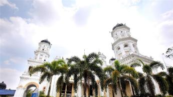 Johor Bahru, Μαλαισία