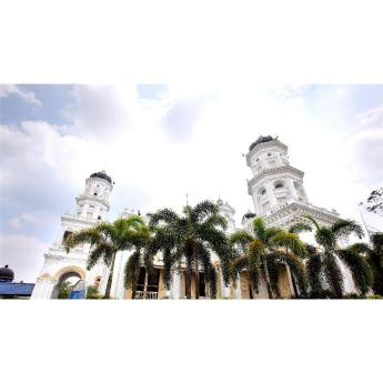 Johor Bahru, Malesia