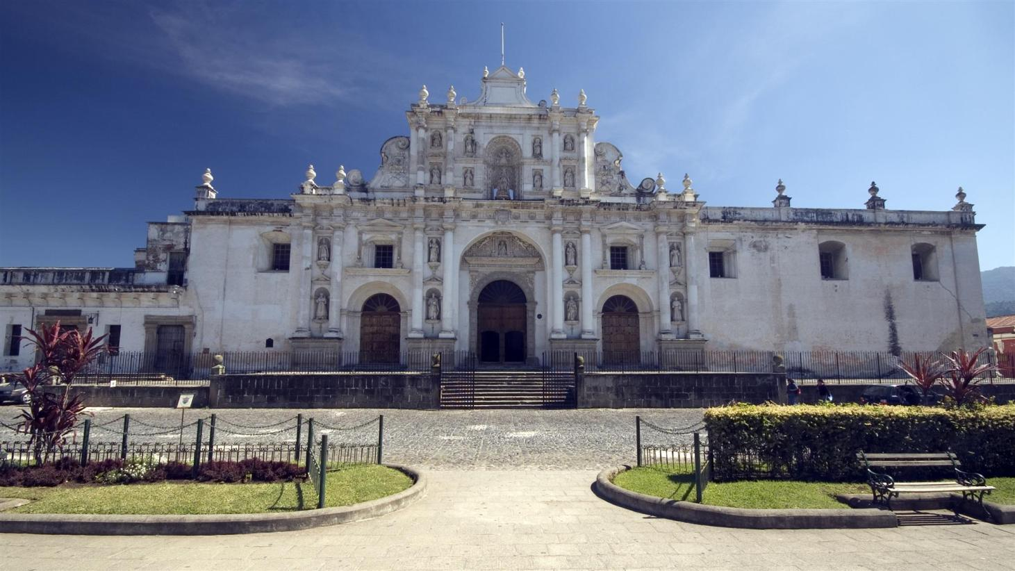 10 Best Antigua Guatemala Hotels Hd Photos Reviews Of