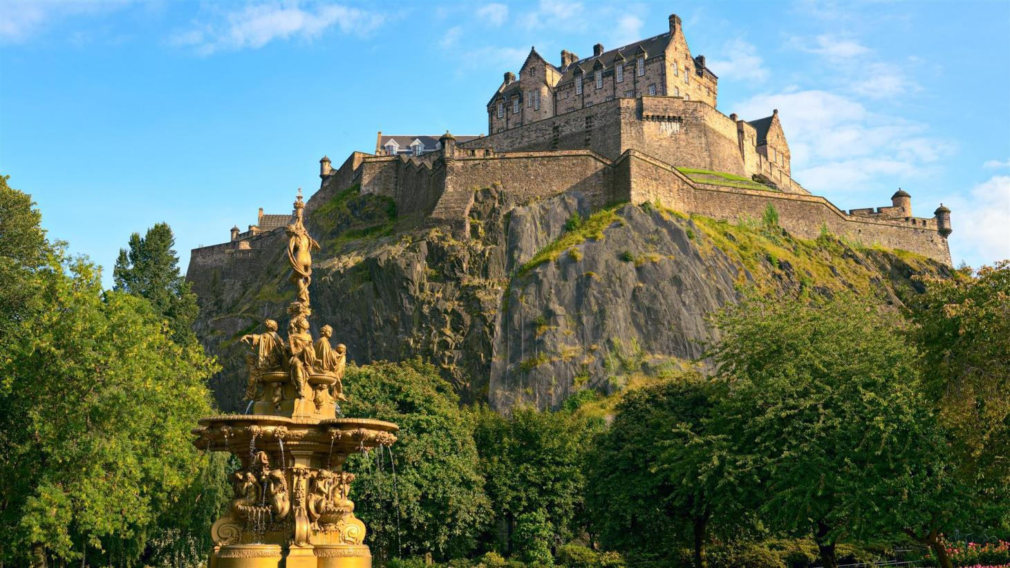 10 Best Edinburgh Hotels Hd Photos Reviews Of Hotels In Edinburgh