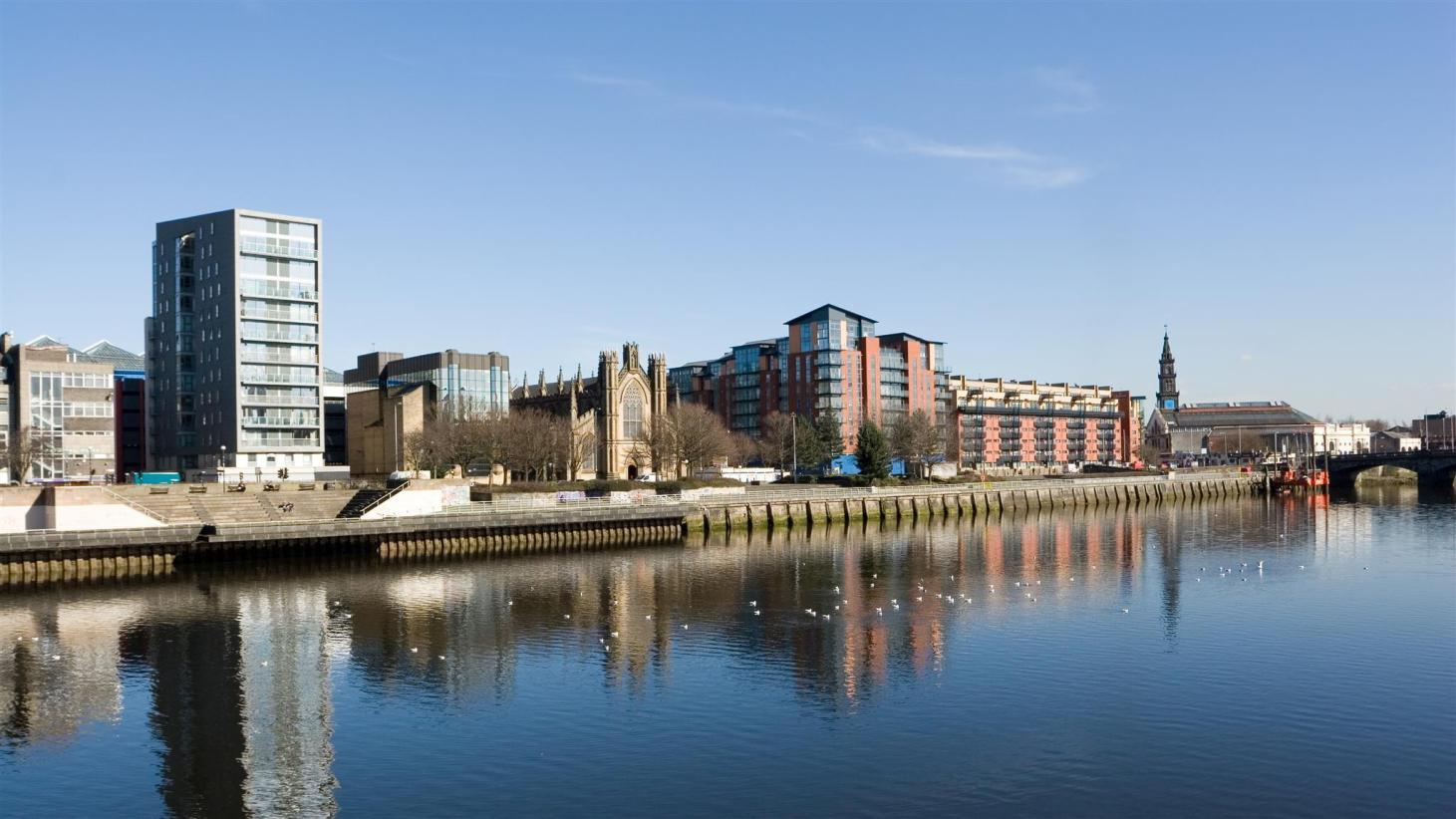 10 Best Glasgow Hotels: HD Photos + Reviews of Hotels in