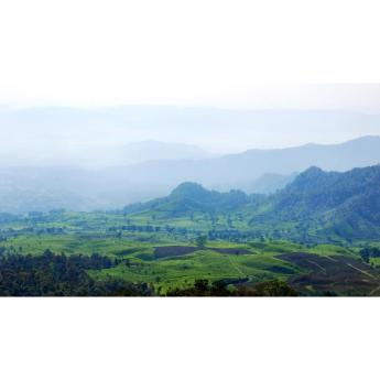 萬隆, 印尼