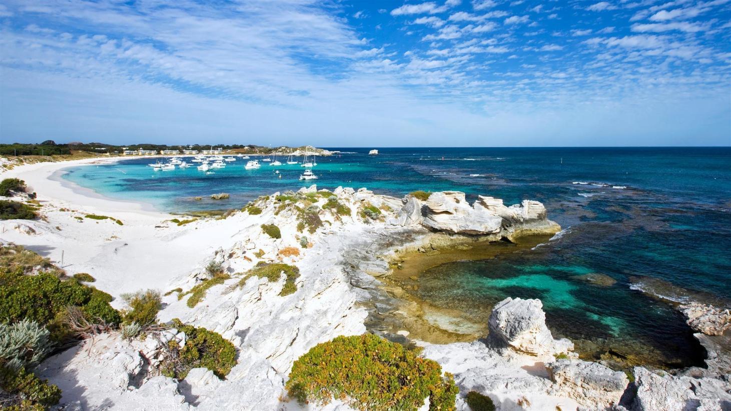 Rottnest Island Australia: 10 Best Rottnest Island Hotels: HD Photos + Reviews Of