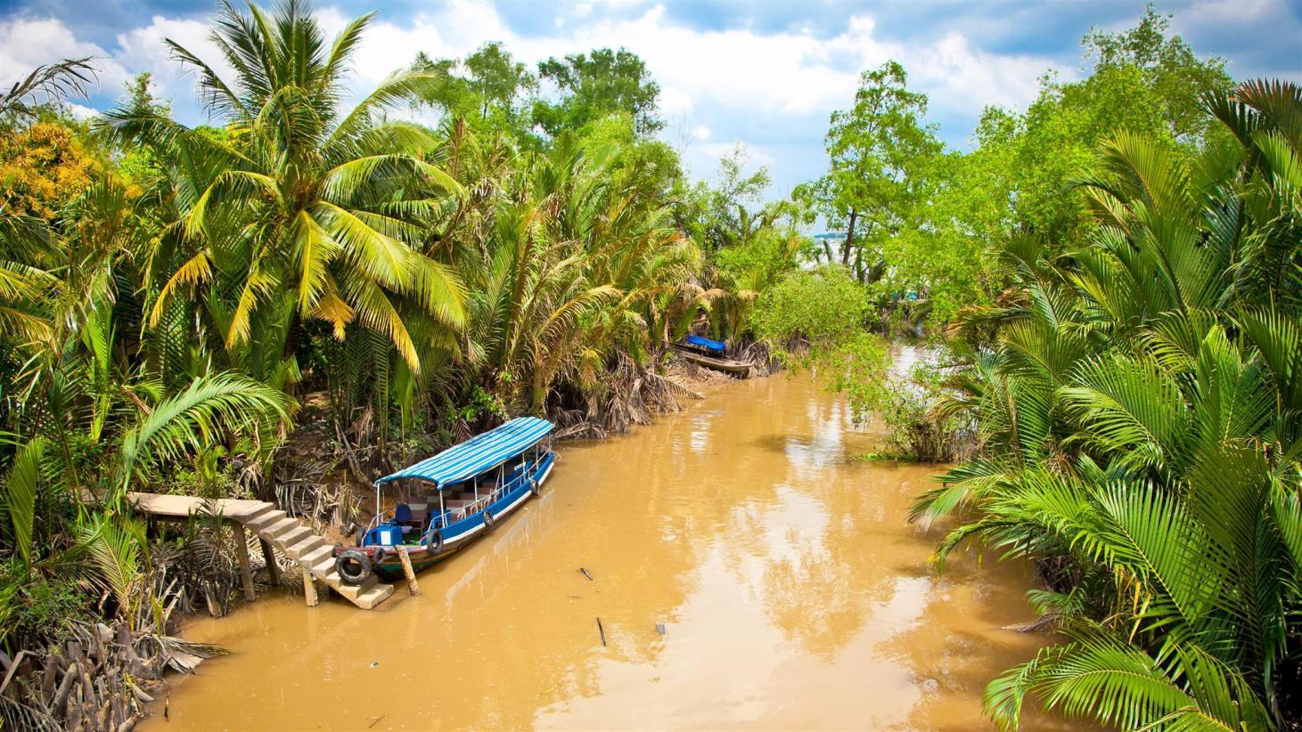 Die 12 Besten Hotels In Ben Tre Vietnam Ab 6 Agoda Com