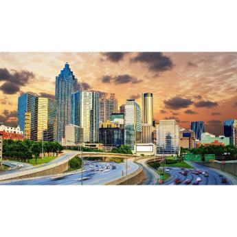 Atlanta (GA), Statele Unite