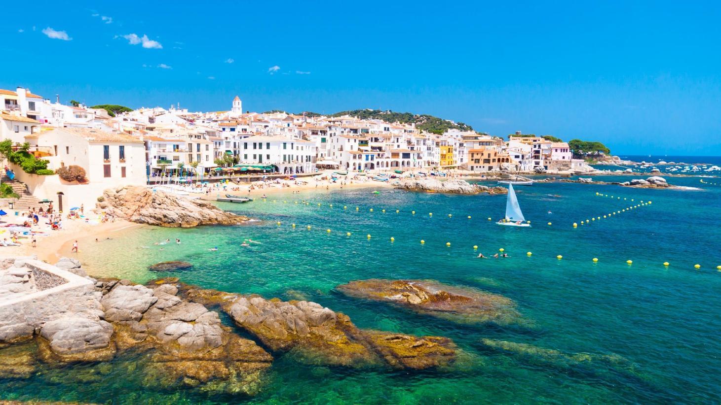 30 Best Calella De Palafrugell Hotels In 2020 Great Savings Reviews Of Hotels In Calella De Palafrugell Spain