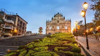 Macao, Macau