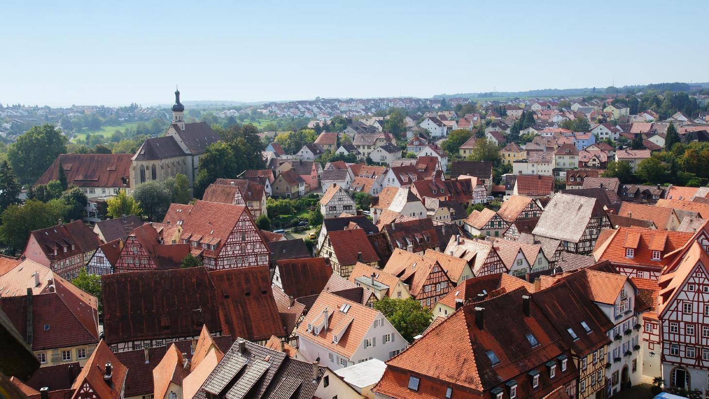 Die 12 Besten Hotels In Bad Wimpfen Deutschland Ab 46 Agoda Com